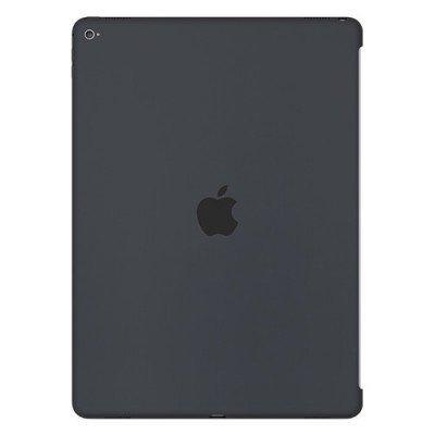 Чехол для планшета Apple для iPad Pro Silicone Case Charcoal Gray MK0D2ZM/A (MK0D2ZM/A)Чехлы для планшетов Apple<br>Для Apple iPad Pro. Серый. Силикон.<br>