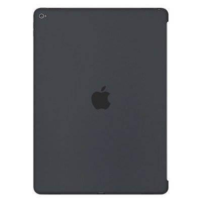 ����� ��� �������� Apple ��� iPad Pro Silicone Case Charcoal Gray MK0D2ZM/A (MK0D2ZM/A)
