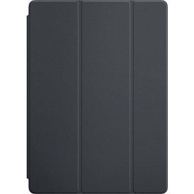 Чехол для планшета Apple для iPad Pro Smart Cover Charcoal Gray MK0L2ZM/A (MK0L2ZM/A)Чехлы для планшетов Apple<br>Для Apple iPad Pro. Серый.<br>