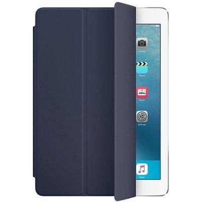 Чехол для планшета Apple для iPad Pro 9.7 темно-синий MM2C2ZM/A (MM2C2ZM/A)Чехлы для планшетов Apple<br>Совместимость: для iPad Pro 9.7, Silicone Cover, цвет: темно-синий<br>