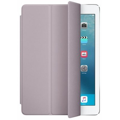 Чехол для планшета Apple для iPad Pro 9.7 сиреневый MM2J2ZM/A (MM2J2ZM/A)Чехлы для планшетов Apple<br>Совместимость: для iPad Pro 9.7, Silicone Cover, цвет: лавандовый<br>