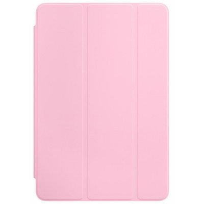 Чехол для планшета Apple для iPad mini 4 Smart Cover розовый MM2T2ZM/A (MM2T2ZM/A) apple smart cover mgtm2zm a black