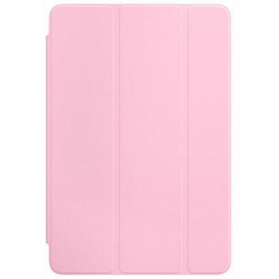 Чехол для планшета Apple для iPad mini 4 Smart Cover розовый MM2T2ZM/A (MM2T2ZM/A)