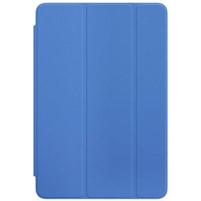 Чехол для планшета Apple для iPad mini 4 Smart Cover голубой MM2U2ZM/A (MM2U2ZM/A)