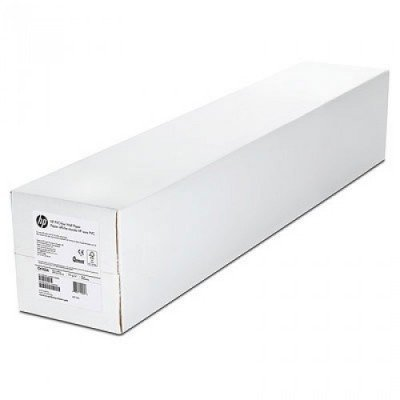Бумага для принтера HP PVC-free Wall Paper-1372 mm x 91.4 m (CH103A), арт: 242108 -  Бумага для принтера HP