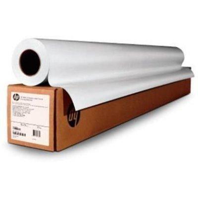 Бумага для принтера HP Bright White Inkjet Paper, 3-in Core,90 g/m2 36 in x 500 ft (L4Z45A), арт: 242111 -  Бумага для принтера HP