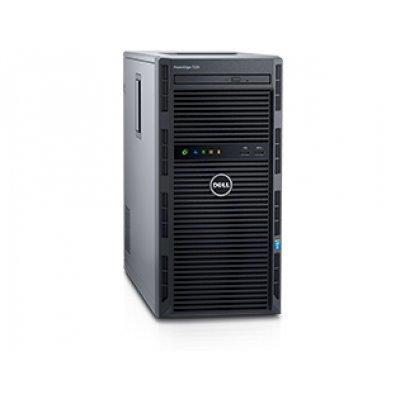 Сервер Dell PowerEdge T130 (210-AFFS-4) (210-AFFS-4)