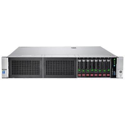 Сервер HP ProLiant DL380 (826681-B21) (826681-B21) сервер hp proliant dl380 826682 b21