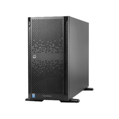 Сервер HP ProLiant ML350 (835262-421) (835262-421)Серверы HP<br>Сервер HPE ProLiant ML350 Gen9 1xE5-2609v4 1x8Gb 3.5 SAS/SATA 1x500W (835262-421)<br>