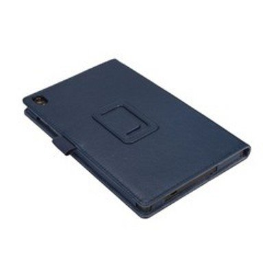 Чехол для планшета IT Baggage для LENOVO IdeaTab 2 A8-50 8 синий ITLN2A802-4 (ITLN2A802-4) it baggage защитное стекло для lenovo a2010 a