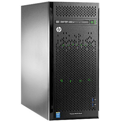 Сервер HP ProLiant ML110 (838502-421) (838502-421)