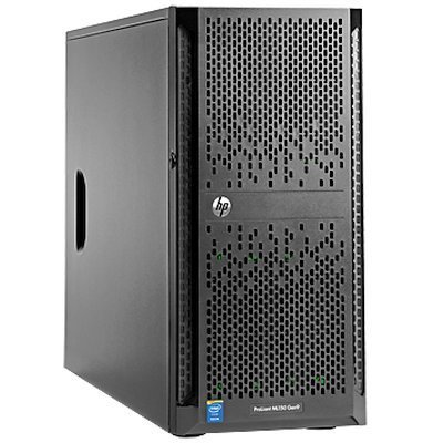 Сервер HP ProLiant ML150 (834607-421) (834607-421) free free free at last