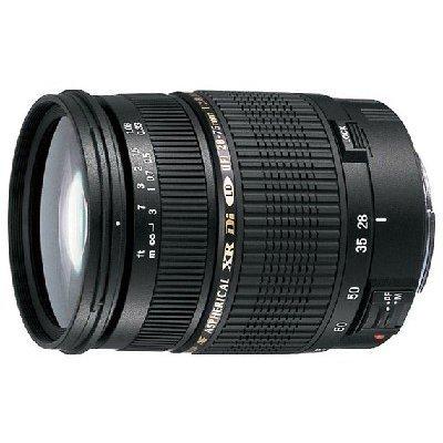 Объектив для фотоаппарата Tamron Объектив SP AF 28-75мм F/2.8XR Di LD Aspherical IF MACRO Canon (A09E)