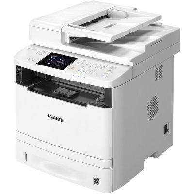 Монохромный лазерный МФУ Canon i-SENSYS MF411dw (0291C022) монохромный лазерный принтер canon i sensys lbp253x 0281c001