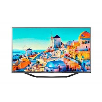 ЖК телевизор LG 60 60UH620V (60UH620V)ЖК телевизоры LG<br>ЖК-телевизор, 4K UHD, диагональ 60 (152 см), TFT IPS, Smart TV (webOS), Wi-Fi<br>