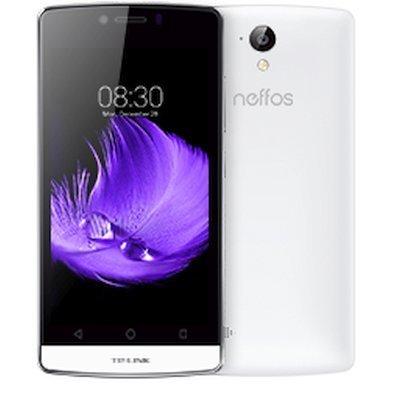 Смартфон TP-link Neffos C5L белый (TP601A11RU)Смартфоны TP-link<br>Neffos C5L White<br>