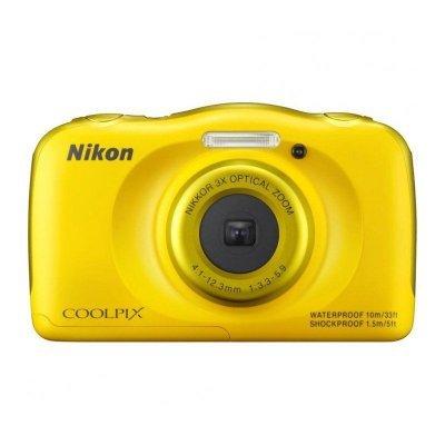 �������� ���������� Nikon Coolpix W100 ������ (VQA013K001)