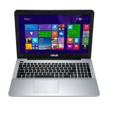 Ноутбук ASUS X751SA-TY006 (90NB07M1-M01110) (90NB07M1-M01110)Ноутбуки ASUS<br>Ноутбук Asus X751SA-TY006 Pentium N3700/4Gb/500Gb/DVD-RW/Intel HD Graphics/17.3/HD+ (1600x900)/Free DOS/black/WiFi/BT/Cam<br>
