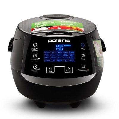 Мультиварка Polaris PMC 0556D черный (PMC 0556D)