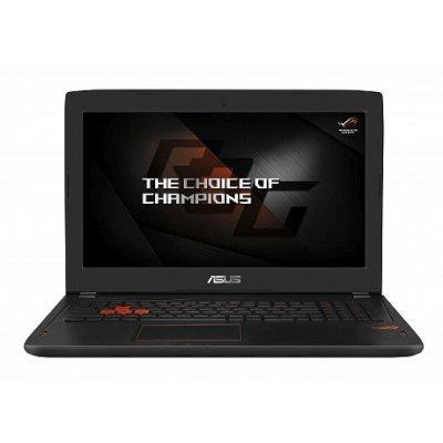 Ноутбук ASUS GL502VY (90NB0BJ1-M01400) (90NB0BJ1-M01400)Ноутбуки ASUS<br>Asus GL502VY i7-6700HQ 24Gb 2Tb  + SSD 256Gb nV GTX980M 8Gb 15,6 UHD IPS BT Cam 4240мАч Win10 Черный 90NB0BJ1-M01400<br>