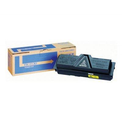 Тонер-картридж для лазерных аппаратов Kyocera TK-1130 для FS-2030D/2530D (3 000 стр) (1T02MJ0NLC)Тонер-картриджи для лазерных аппаратов Kyocera<br><br>