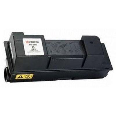 Тонер-картридж для лазерных аппаратов Kyocera TK-350B/350 для FS-3920DN/FS-3140MFP чёрный (15000 стр.) (1T02LX0NLC)Тонер-картриджи для лазерных аппаратов Kyocera<br>Тонер-картридж для лазерных аппаратов Kyocera TK-350B/350 для FS-3920DN/FS-3140MFP чёрный (15000 стр.)<br>