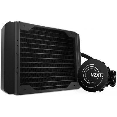 Система охлаждения для процессора NZXT Kraken X31 (RL-KRX31-01)