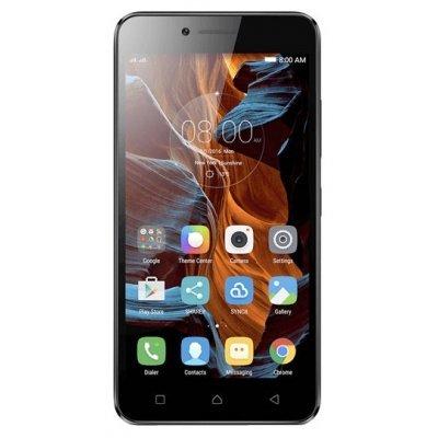 Смартфон Lenovo Vibe K5 (A6020A46)  серый (PA2R0080RU) аксессуар чехол lenovo k10 vibe c2 k10a40 zibelino classico black zcl len k10a40 blk