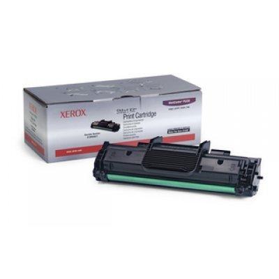 Принт Картридж WC PE220 (3000 страниц) (013R00621)Тонер-картриджи для лазерных аппаратов Xerox<br>тонер-картридж для РЕ220 на 3000 страниц формата А4, при 5% заполнении<br>