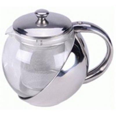 Чайник Zeidan Z-4103 (Z 4103)Чайники Zeidan <br>Z-4103 Чайник заварочный 750 мл., термост.стекло,нерж.сталь Zeidan<br>