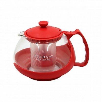 Чайник Zeidan Z-4105 красный (Z 4105 (красн)) чайник zeidan z4131 02 z 4131 02