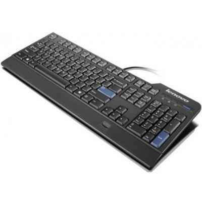 Клавиатура Lenovo 0C52712 черный (0C52712), арт: 242659 -  Клавиатуры Lenovo