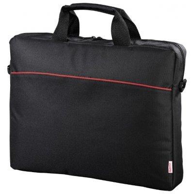 Сумка для ноутбука Hama 17.3 Tortuga черный (101240) hama 39796