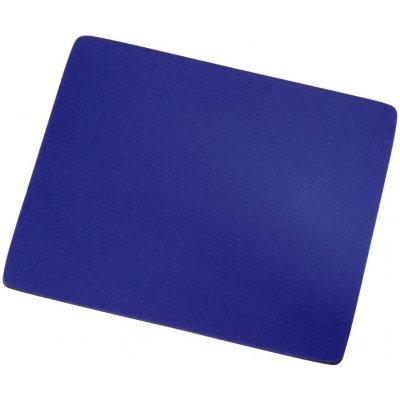 Коврик для мыши Hama H-54768 синий (54768) конверты hama для cd dvd бумажные с прозрачным окошком белый 25шт h 51060