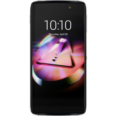 Смартфон Alcatel IDOL 4S 6070K серый (6070KDARK/GRAY) смартфон alcatel idol 4s 6070k dark gray