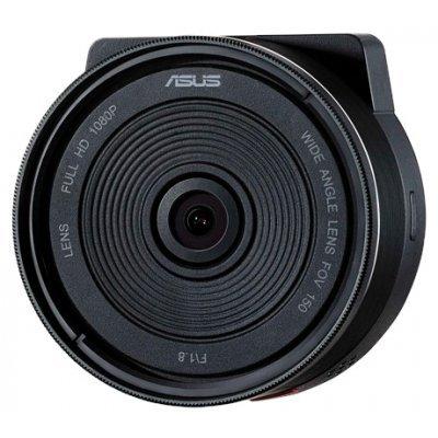 Видеорегистратор ASUS RECO Smart Car and Portable Cam (90YU00J2-B03EA0)Видеорегистраторы ASUS<br>ASUS Reco Smart Car Cam видеорегистратор (150, HDR, GPS, WiFi, FullHD 1080P (1920x1080) SONY CMOS Sensor)<br>