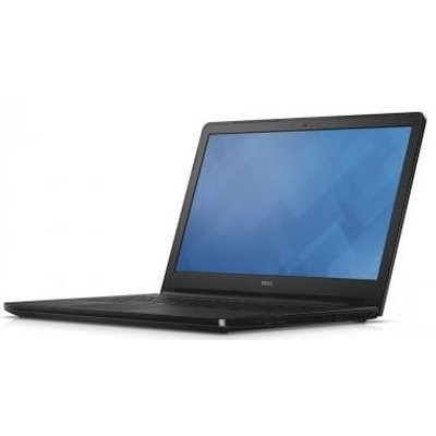 Ноутбук Dell Inspiron 5558 (5558-8193) (5558-8193)Ноутбуки Dell<br>Ноутбук Dell Inspiron 5558 Core i3 5005U/4Gb/1Tb/DVD-RW/nVidia GeForce 920M 2Gb/15.6/HD (1366x768)/Linux/black/WiFi/BT/Cam/2630mAh<br>