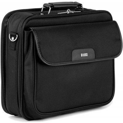 Сумка для ноутбука Targus Notepac Plus черный (CNP1) сумка для ноутбука targus 13 3 tbt236eu 70 черный tbt236eu 70