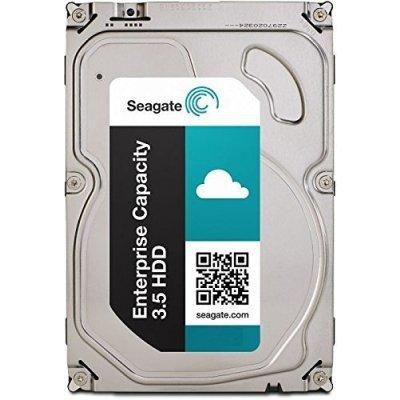 Жесткий диск серверный Seagate ST2000NM0055 (ST2000NM0055)Жесткие диски серверные Seagate<br>Жесткий диск SATA 2TB 7200RPM 6GB/S 128MB ST2000NM0055 SEAGATE<br>