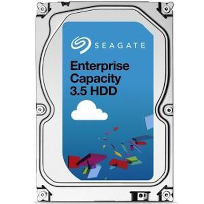Жесткий диск серверный Seagate ST6000NM0115 (ST6000NM0115) жесткий диск серверный