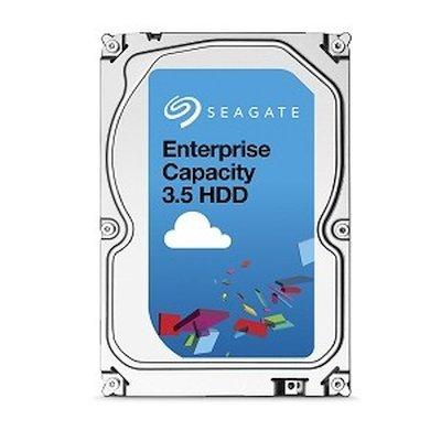 Жесткий диск серверный Seagate ST4000NM0035 (ST4000NM0035) жесткий диск серверный
