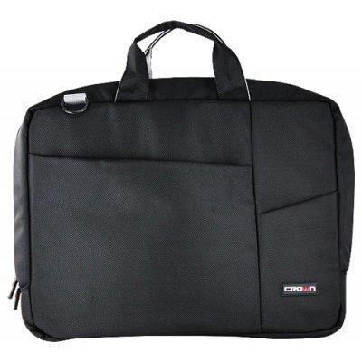 Сумка для ноутбука Crown CMB-550 (CMB-550)Сумки для ноутбуков Crown<br>Сумка для ноутбука Crown CMB-550<br>