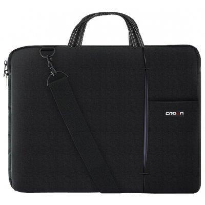 Сумка для ноутбука Crown CMB-436 черный (CMB-436)