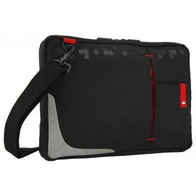 Сумка для ноутбука Crown CMSBG-4410 черный (CMSBG-4410B)