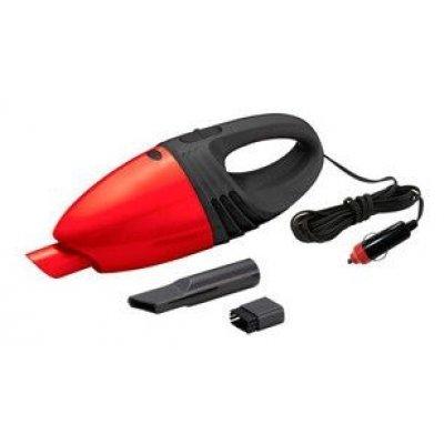 Пылесос автомобильный Zipower PM 6706 (PM 6706)Пылесосы автомобильные Zipower<br>ручной пылесос<br>сухая уборка<br>с циклонным фильтром<br>без мешка для сбора пыли<br>пылесборник на 0.7 л<br>работает от прикуривателя<br>потребляемая мощность 65 Вт<br>
