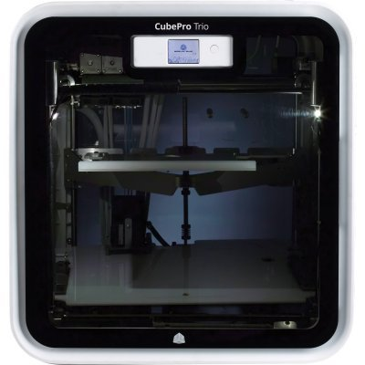 3D принтер 3D Systems CubePro Trio (401735), арт: 242995 -  3D принтеры 3D Systems