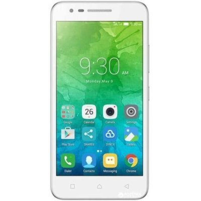 Смартфон Lenovo Vibe C2 Power белый (PA450104RU) смартфон lenovo vibe c2 power 16gb k10a40 black