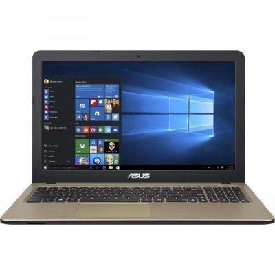 Ноутбук ASUS X540SA-XX032D (90NB0B31-M05100) (90NB0B31-M05100)Ноутбуки ASUS<br>15.6(1366х768)/ Pentium N3700(1.6Ghz)/ 2Gb/ 500Gb/ GMA HD/ нет DVD<br>