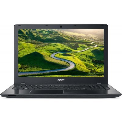 Ноутбук Acer Aspire E5-523-6973 (NX.GDNER.006) (NX.GDNER.006)Ноутбуки Acer<br>15.6, AMD A6-Series 9210, 2400 МГц, 4096 Мб, 500 Гб, Radeon R4, Wi-Fi, Bluetooth, Cam, Windows 10 Home (64 bit), чёрный<br>