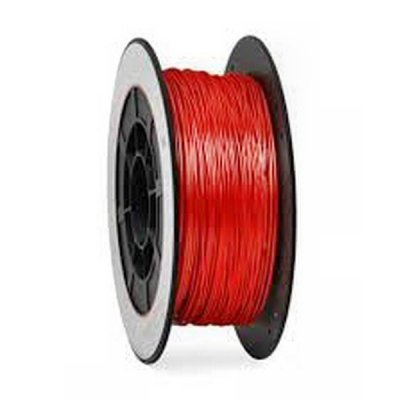 Пластик PLA BQ 1,75mm Ruby Red 1Kg (05BQFIL029)Пластик PLA BQ<br>Пластик PLA 1,75mm Ruby Red 1Kg<br>